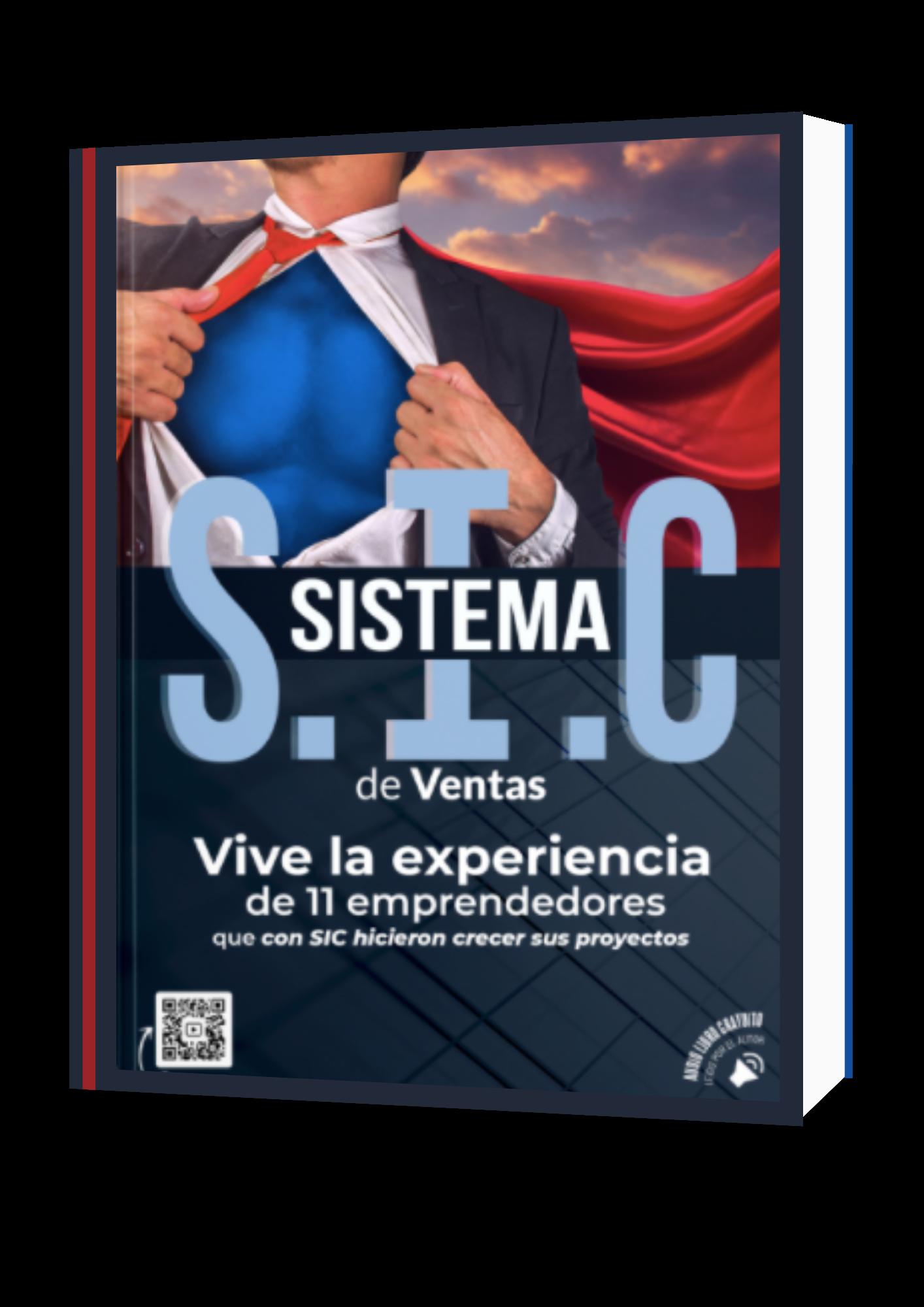 Libro Sistema SIC en ventas