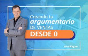 """CÓMO CREAR EL ARGUMENTARIO DE VENTAS PERFECTO """"DESDE 0"""""""